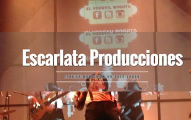 Escarlata Producciones