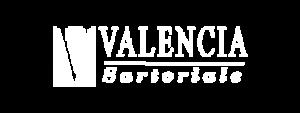 VALENCIA LOGO BLANCO